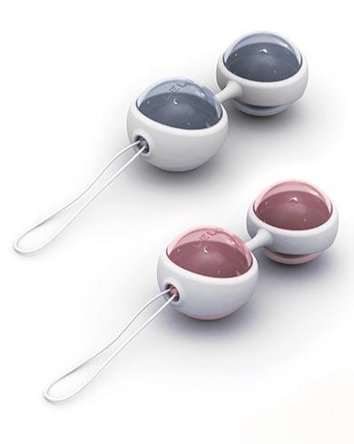LELO Luna Beads Tester