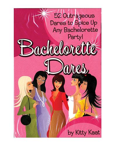 Bachelorette Dare Cards